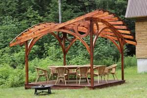 Деревянное строительство: 5 заблуждений, в которые продолжают верить 76% заказчиков